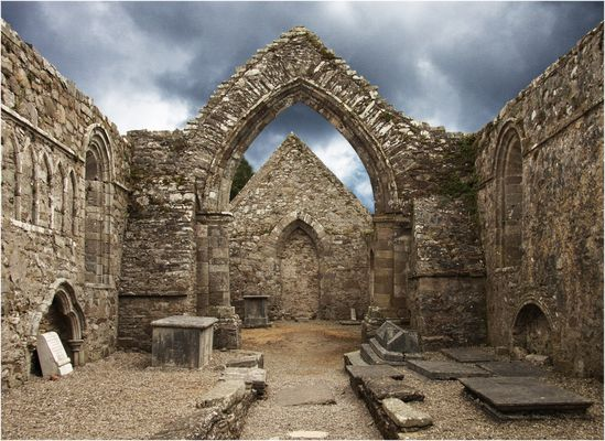 Ardmore-Abbey
