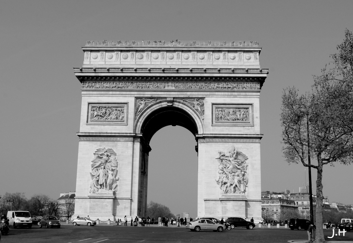 Are de Triomphe