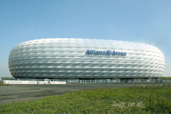 """Arena """"Am Klärwerk"""" ..."""