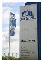 Arena Auf Schalke - Lösung ...