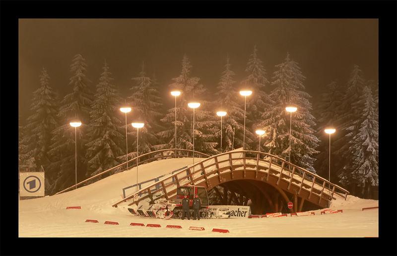 Arena Brücke