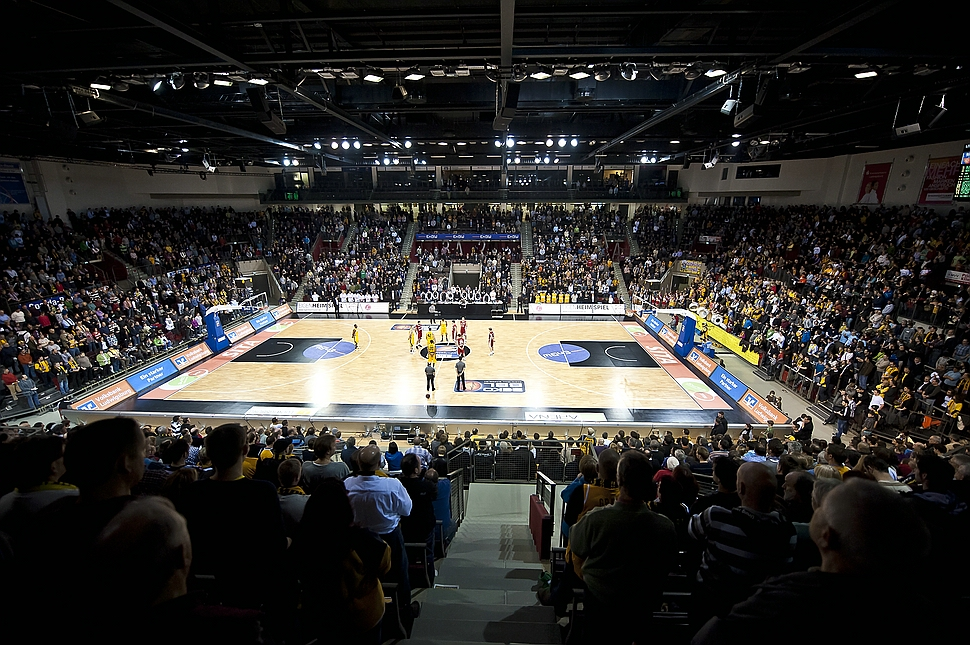 Arena Ludwigsburg