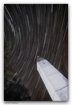 Aresing Startrails