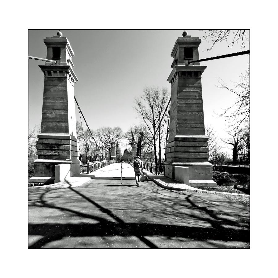 ° argenbrücke °