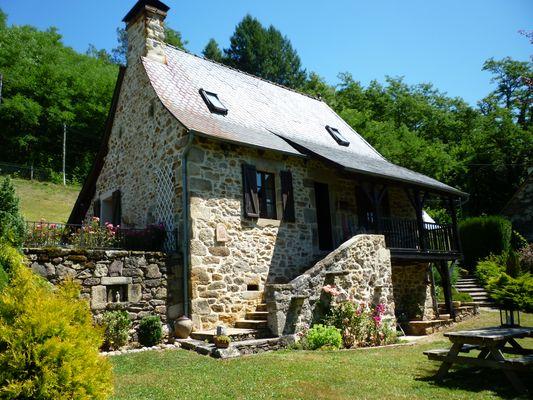 Argentat ( Corrèze )