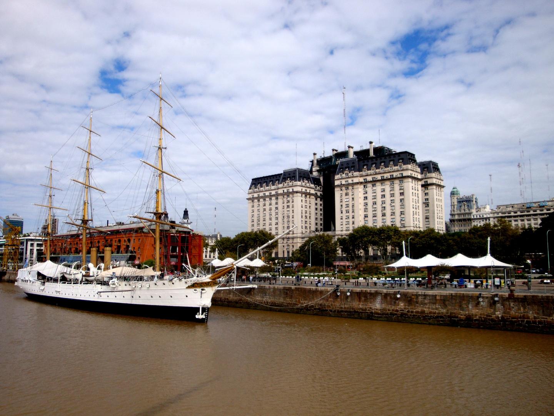 Argentina - Buenos Aires - Puerto Madero