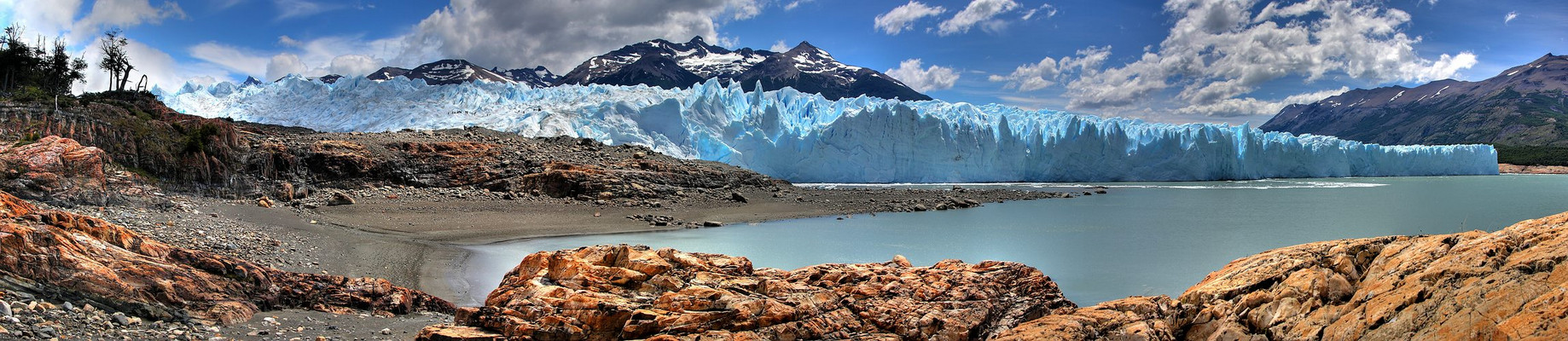 Argentinien (6) - Perito Moreno