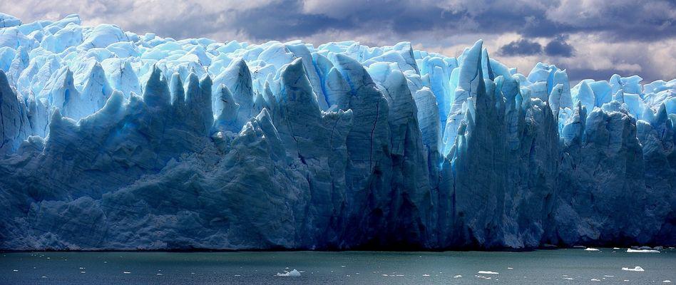 Argentinien (9) - Perito Moreno Gletscher