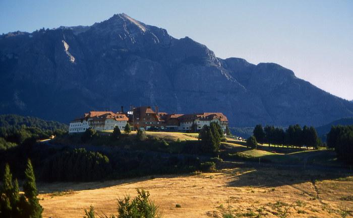 Argentinien - S.C. Bariloche - Llao Llao Hotel