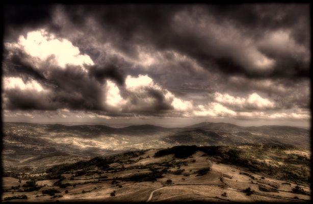 Aria di Tempesta