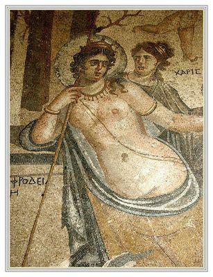 """""""Ariadne"""""""