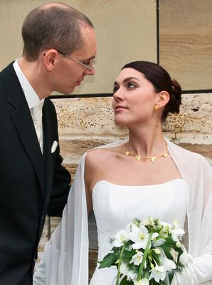 Ariane & Markus #7