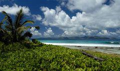 Aride Island 1