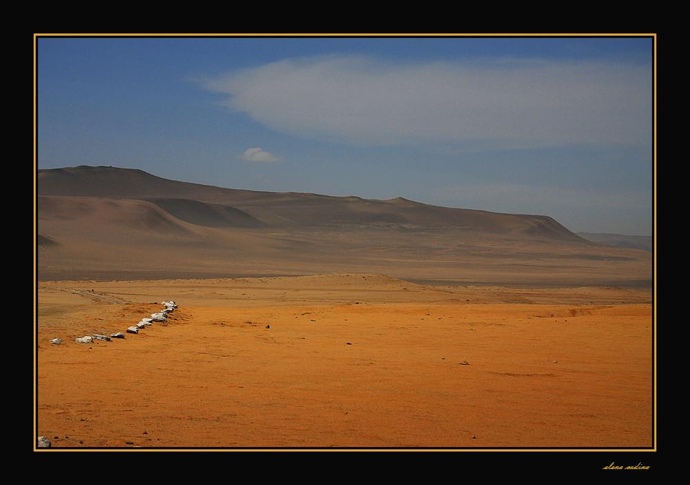 Aridez del Desierto
