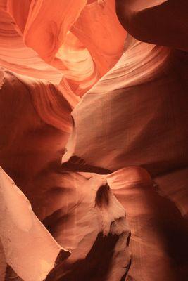 Arizona 2009 / Lower Antelope Canyon / The Cry