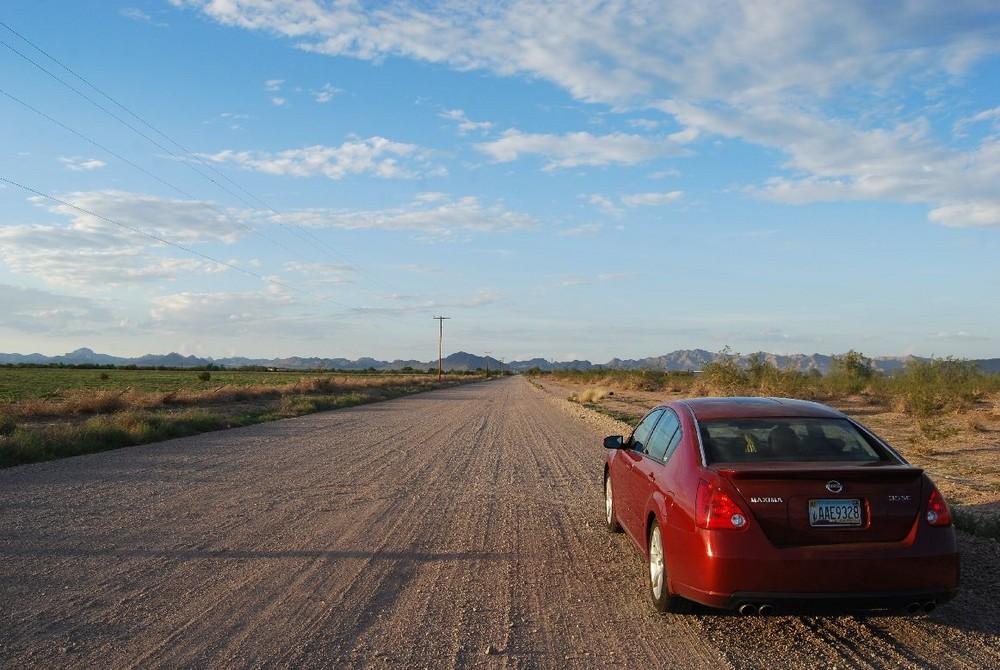 Arizona Desert II
