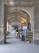 Arkaden am Place des Vosges