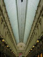 Arkadendach in Brüssel