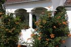 Arkadenhof im BURGENLAND