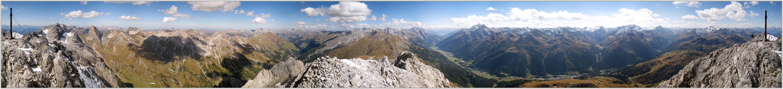 Arlberg 360°