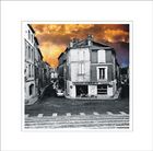 Arles - Cafe Oasis