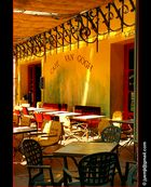 Arles, Cafe Van Gogh