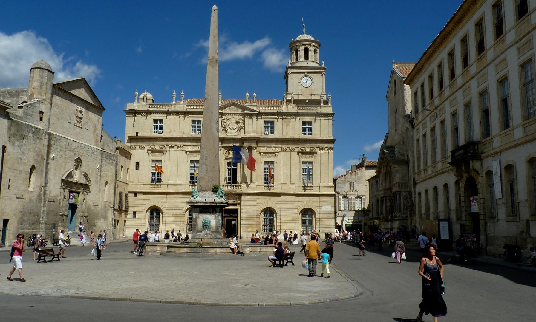 Arles en septembre / septiembre / im September...03