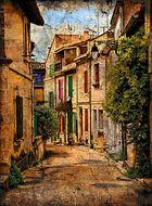 Arles, Gässchen