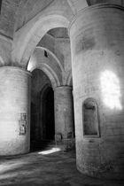 Arles, les Aliscan