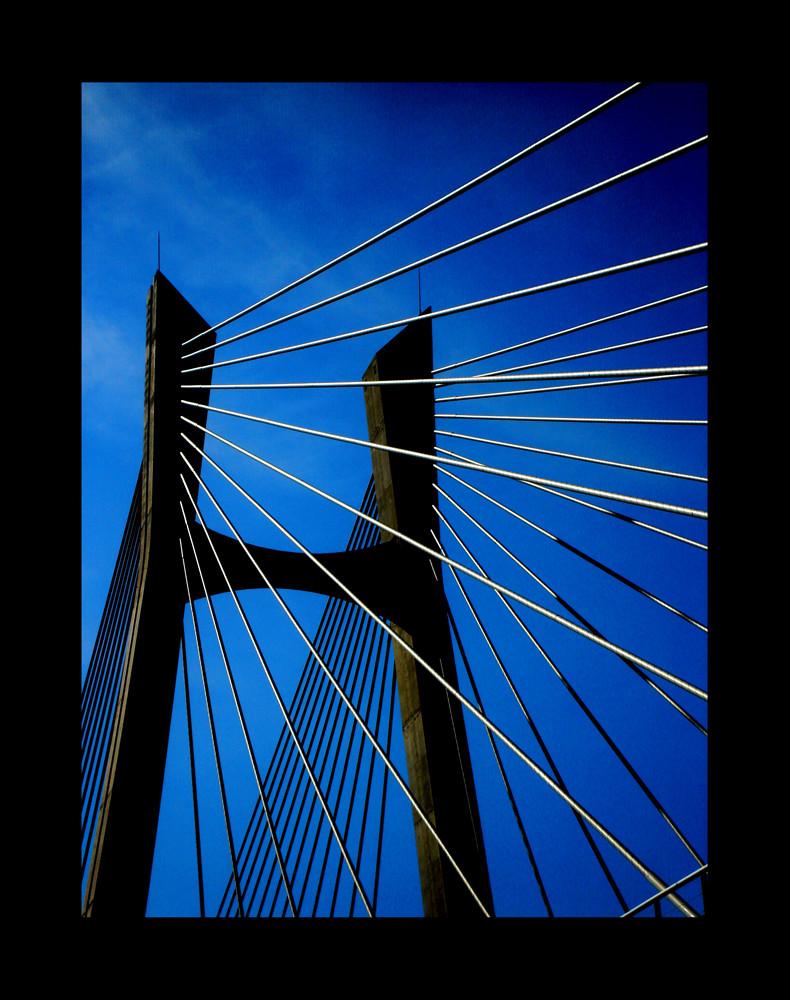 Arles, ponte sul Rodano