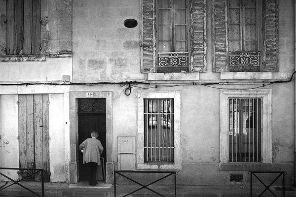 Arles ( Provence, F )