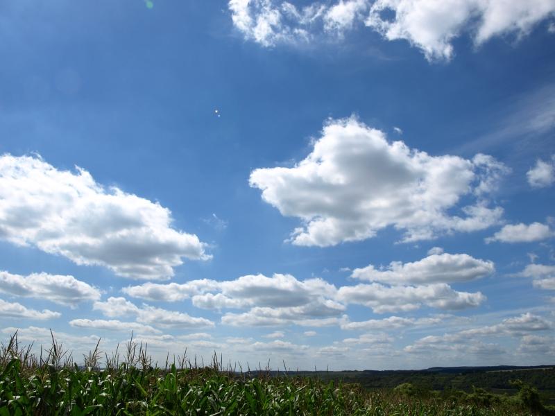 Armada der Wolkenschiffe