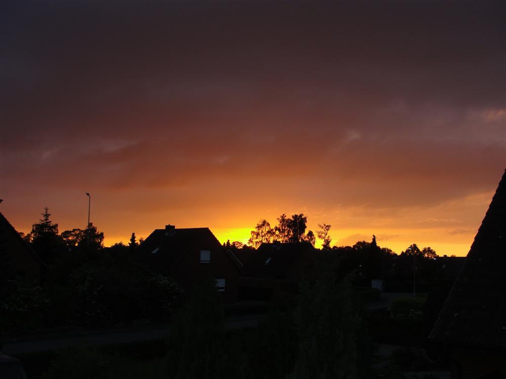 Armageddon village