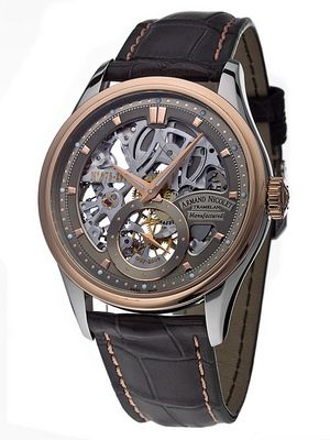 Armand Nicolet Limited Edition