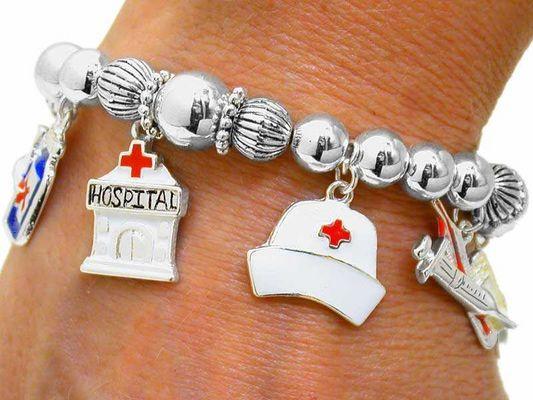 Armband Nurse