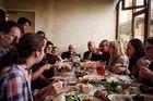 Armenische Gastfreundschaft