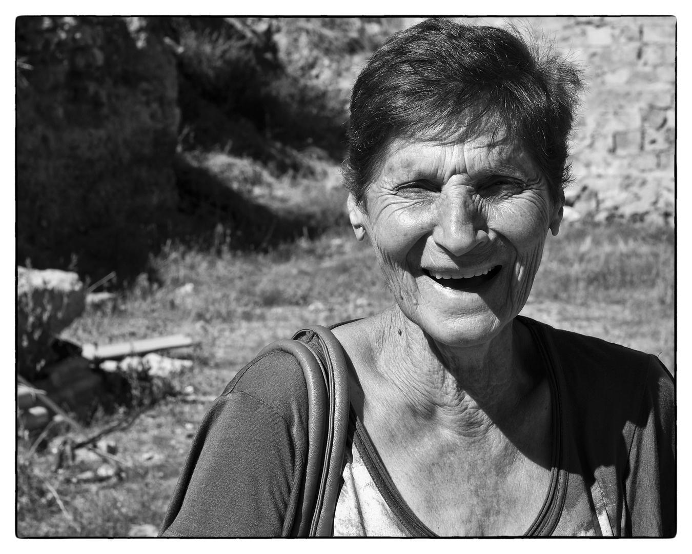 Armenische Porträts 13
