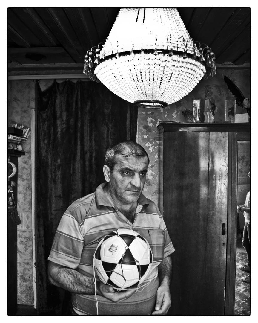Armenische Porträts 14