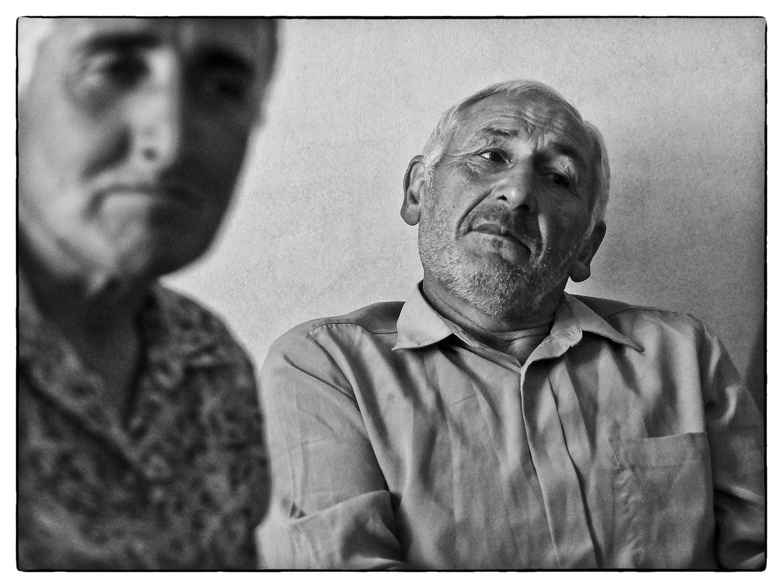 Armenische Porträts 7