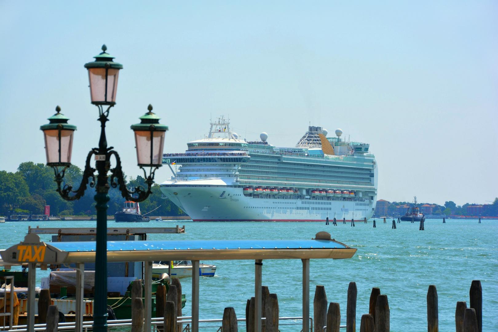 Armes Venedig