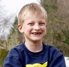 Armin, 8 Jahre