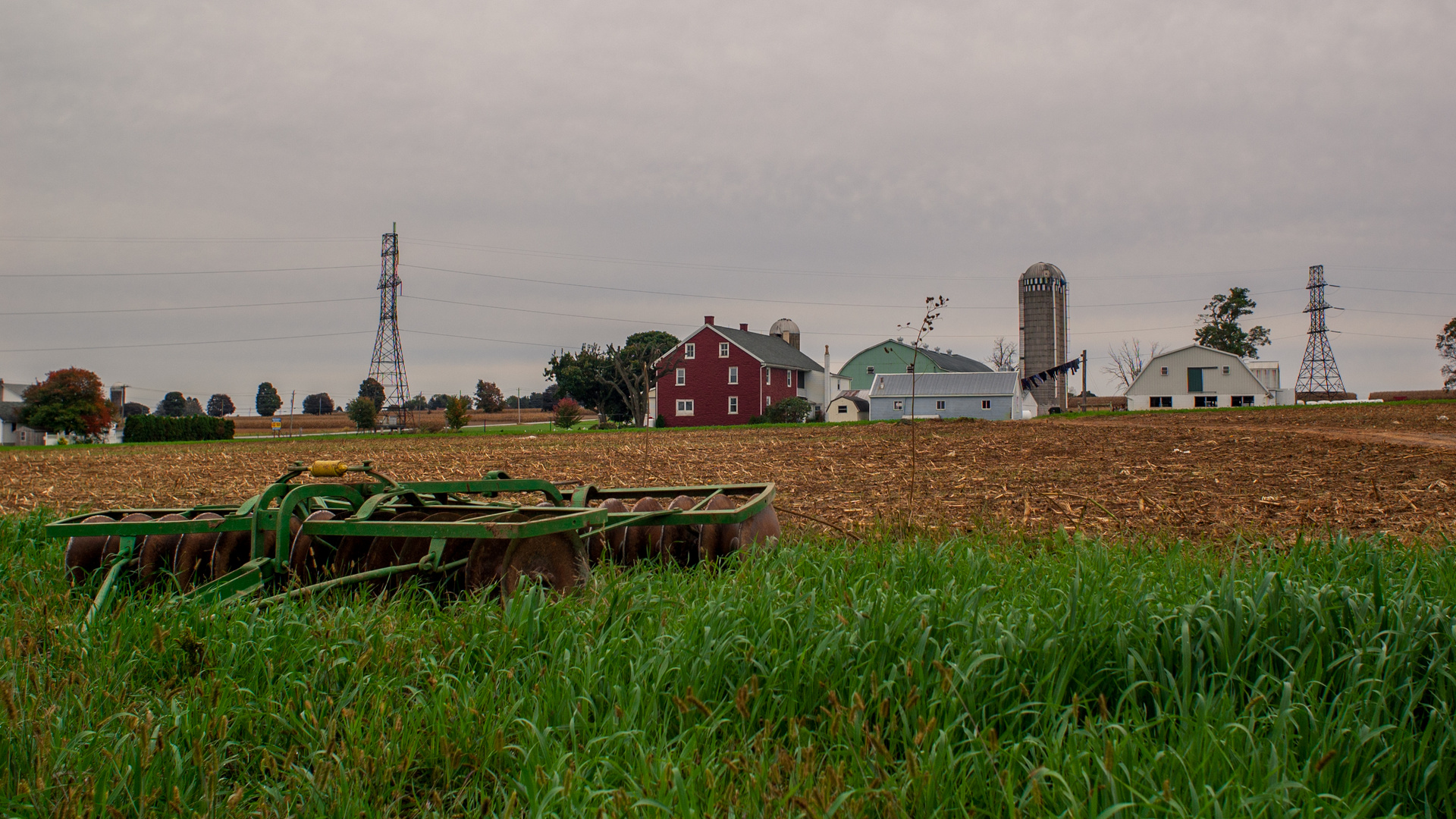 Armisch Farm