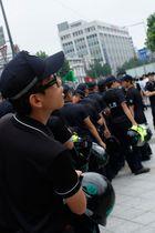 Army in Seoul