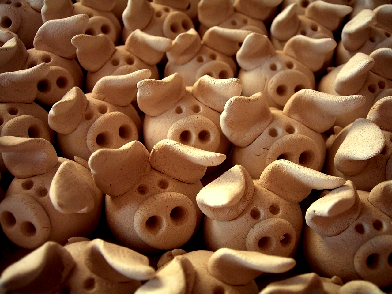 Army of Pigs
