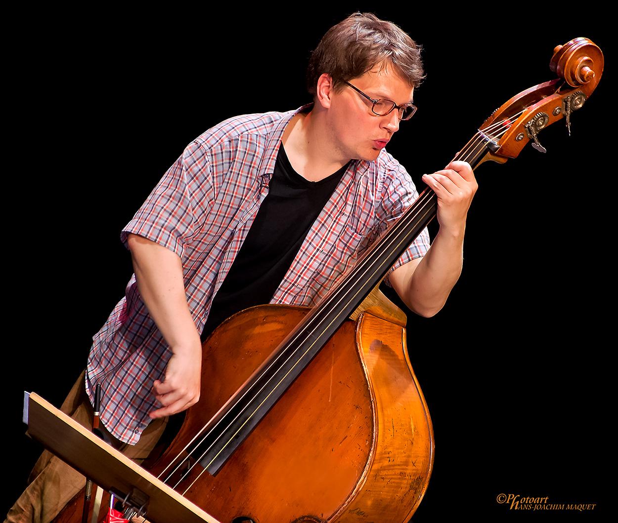 Arne Huber