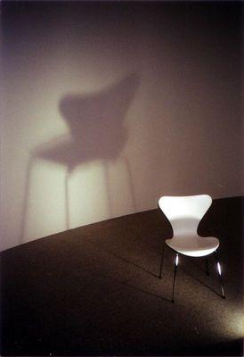 Arne Jacobsen 7er Serie
