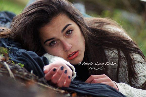 Arnesa, Portraitshooting