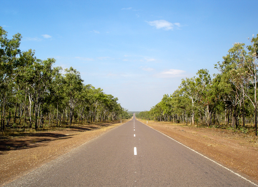 Arnhem Highway