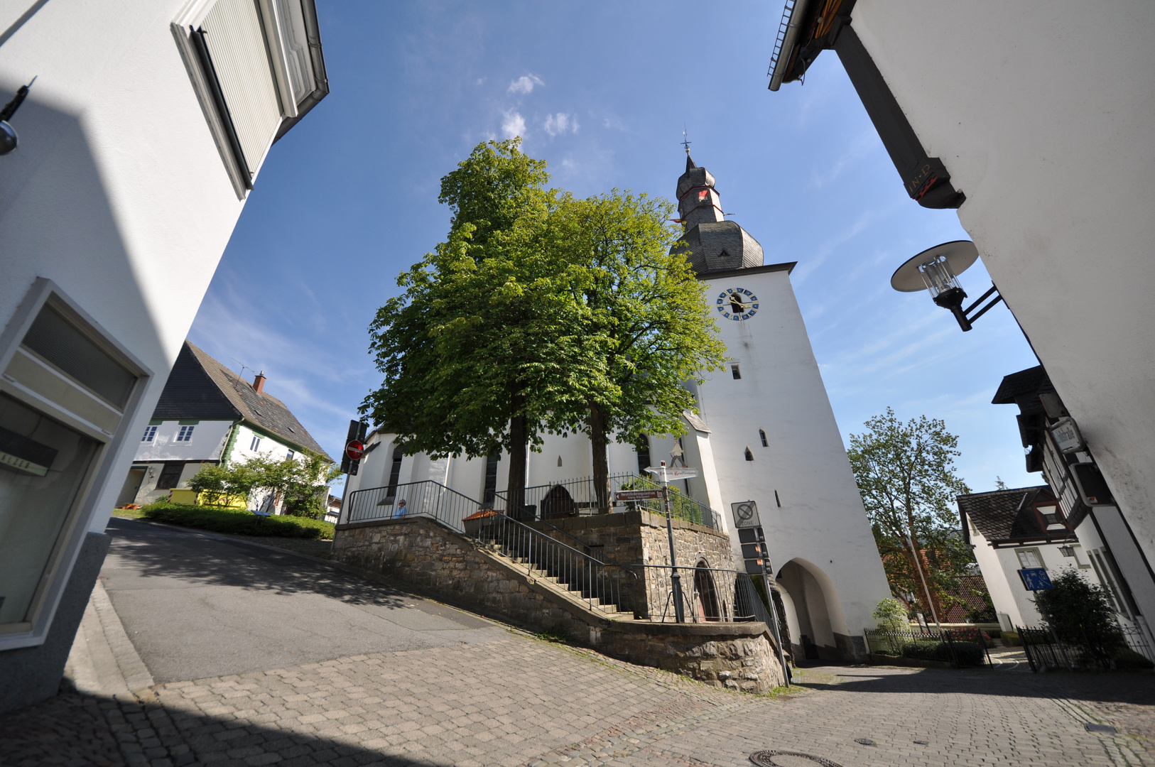 Arnsberg ..... Glockenturm