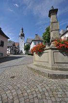 Arnsberg . Glockenturm